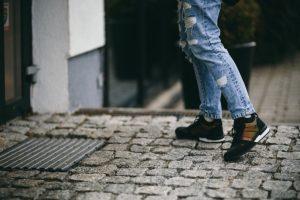 modne spodnie yups